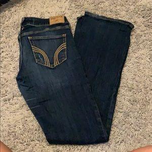Hollister jeans, 3 Regular